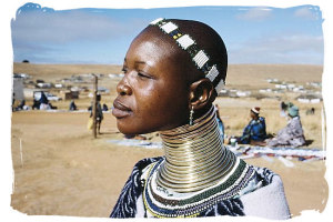 portrait-ndebele-woman-united-nations-ndebeletribe