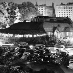 The Central Park Casino