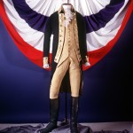 georgewashingtonuniform