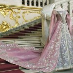 Russian Imperial dresses